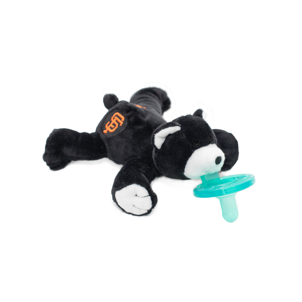 San Francisco Giants™ Bear Infant Pacifier