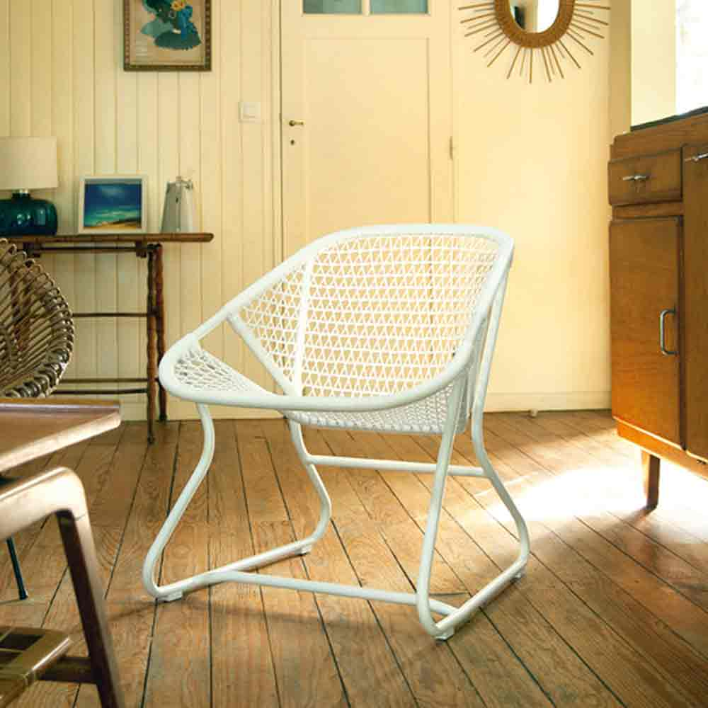 Sixties Arm Chair