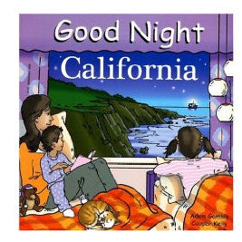 Goodnight California