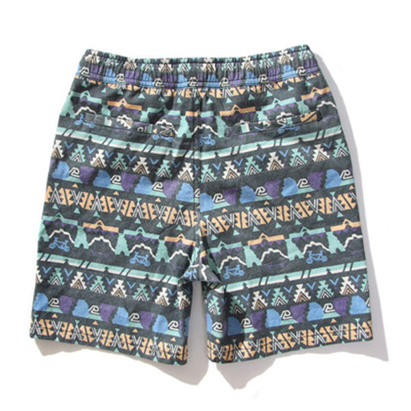Jungle Riders Shorts