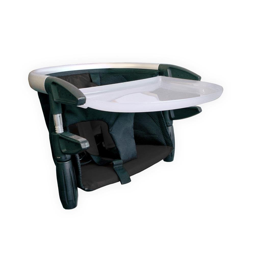 Lobster Black High Chair