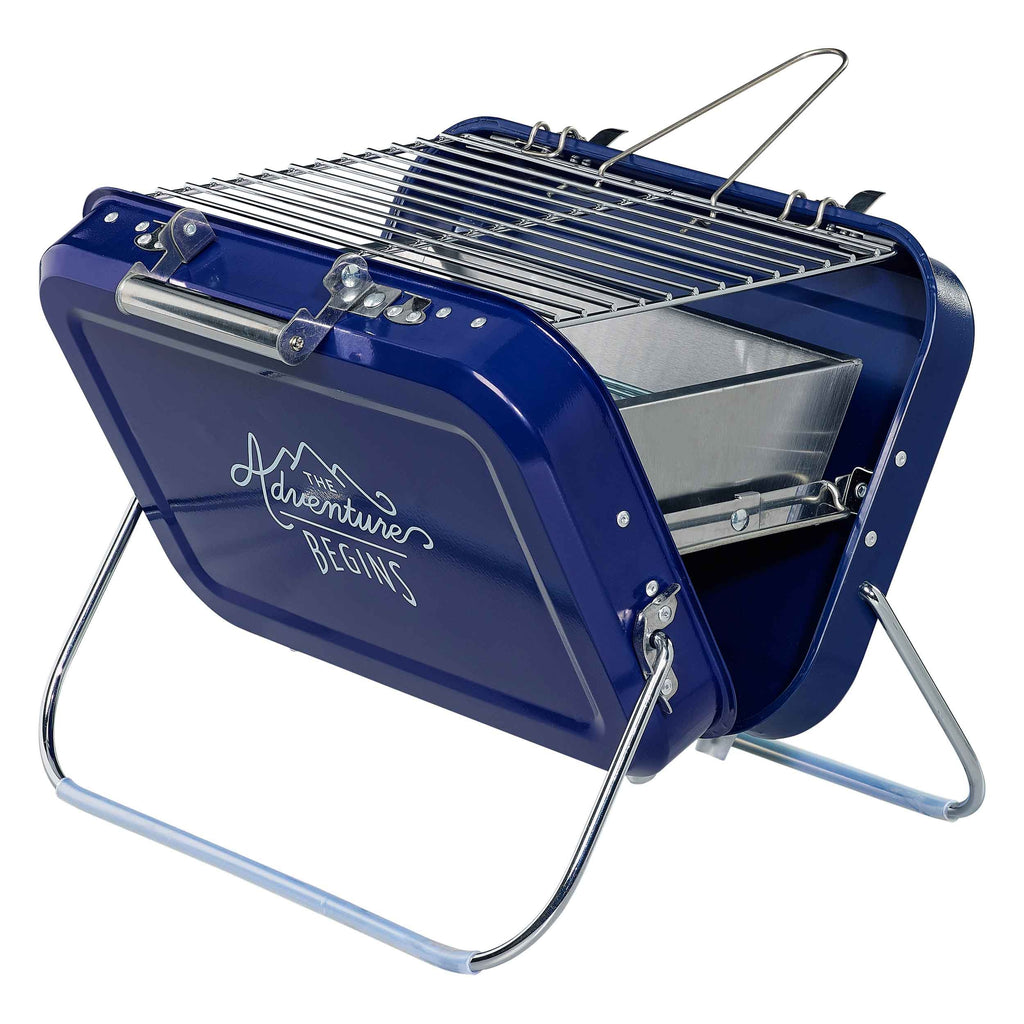 Portable Barbecue Grill