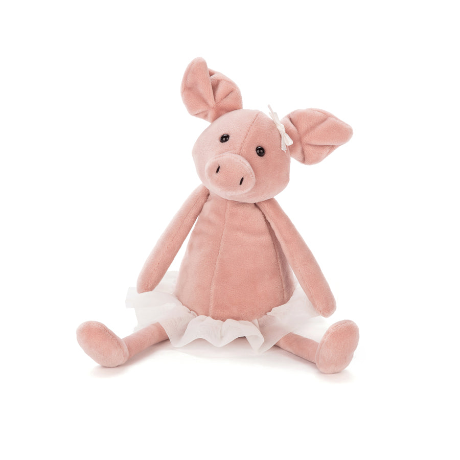 Dancing Darcey Piglet Small