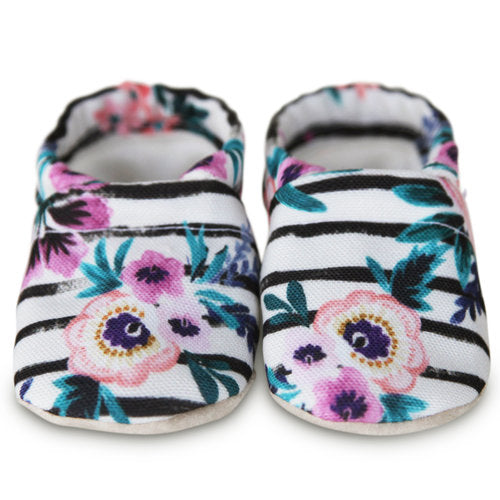 Syble Baby Shoes