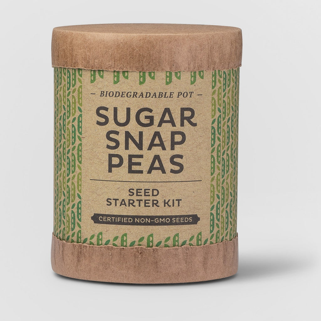 Modern Sprout Kraft Seed Starters