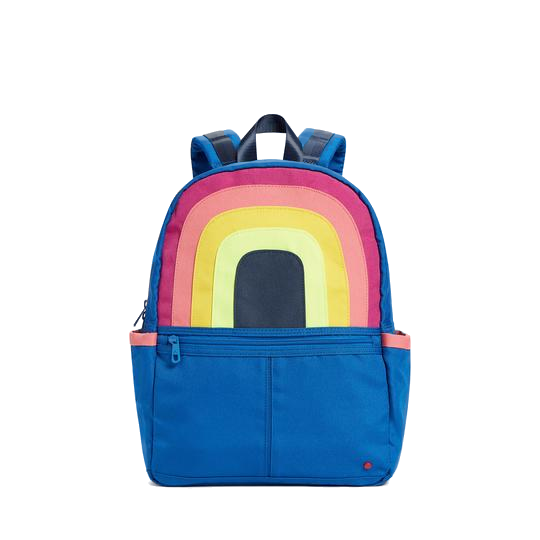 Kane Backpack Rainbow