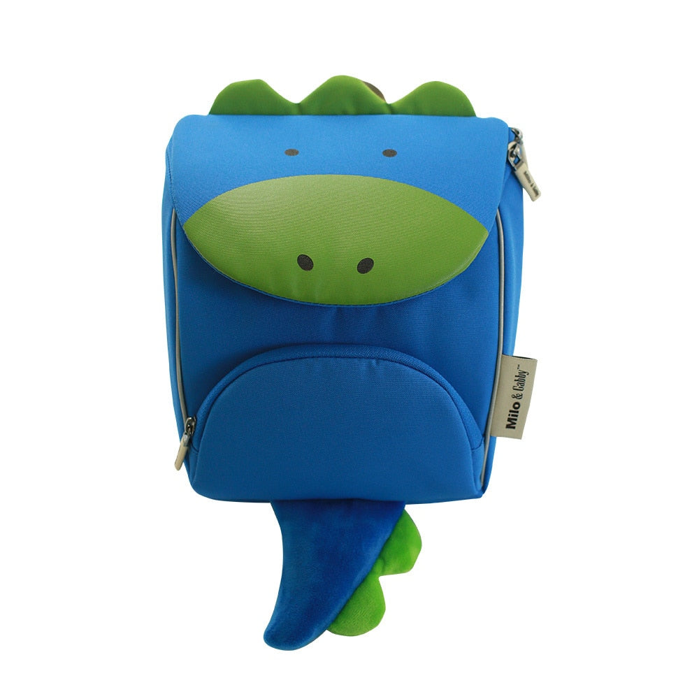 Dylan Dinosaur Backpack