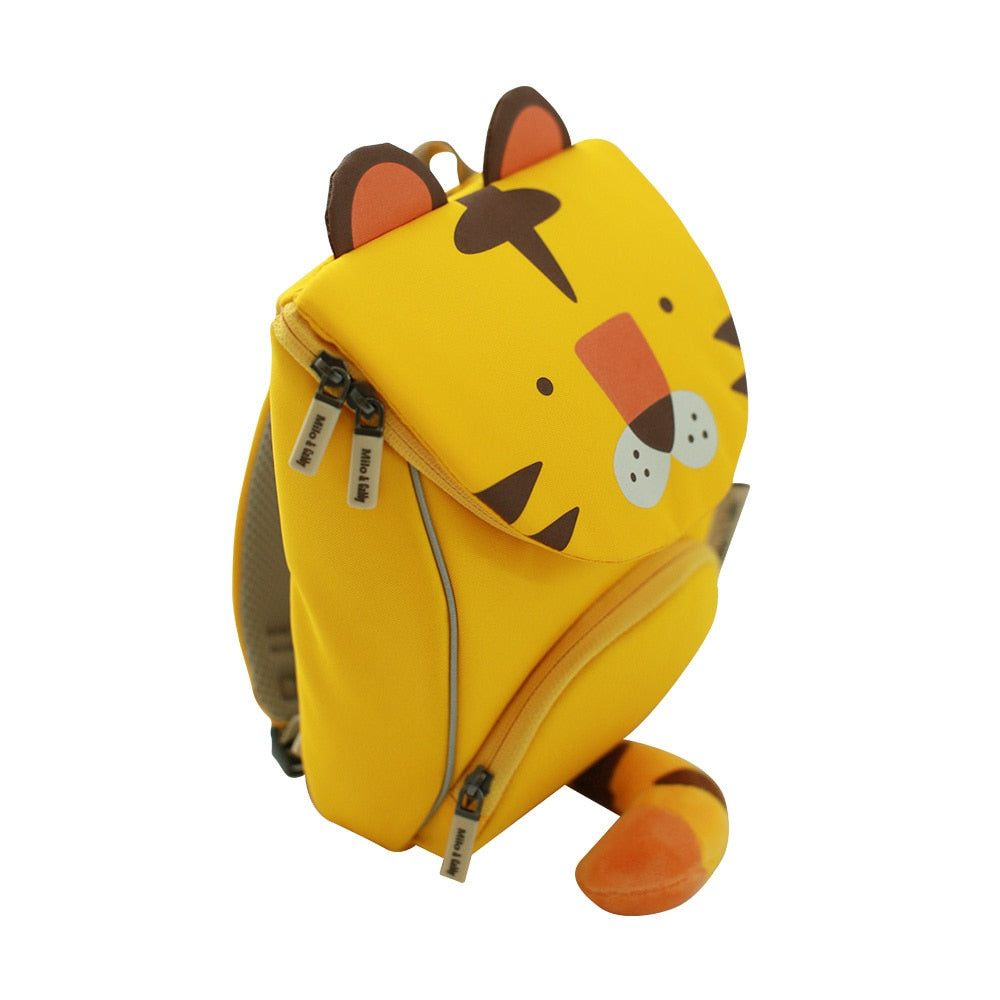 Tom Tiger Backpack