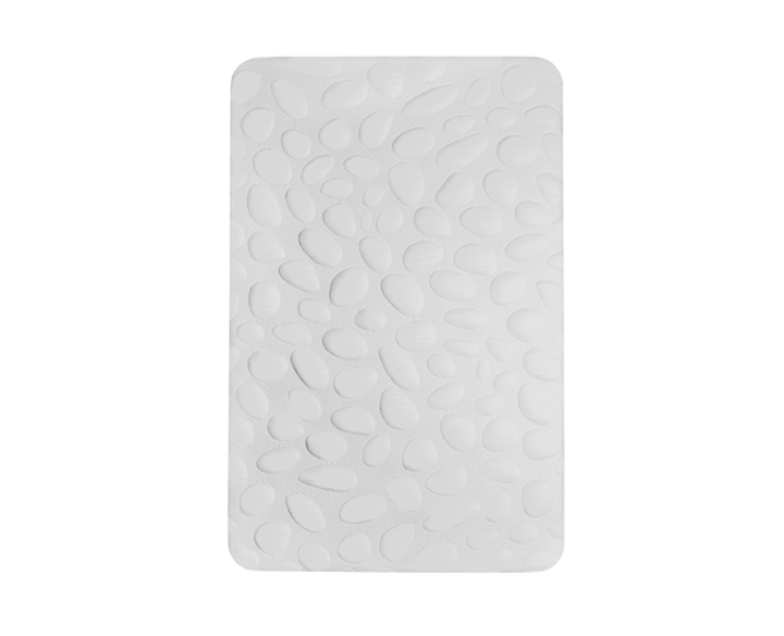 Pebble Pure Mini Crib Mattress