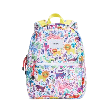 Mini Kane Backpack Jungle Cats