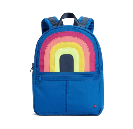 Mini Kane Backpack Rainbow