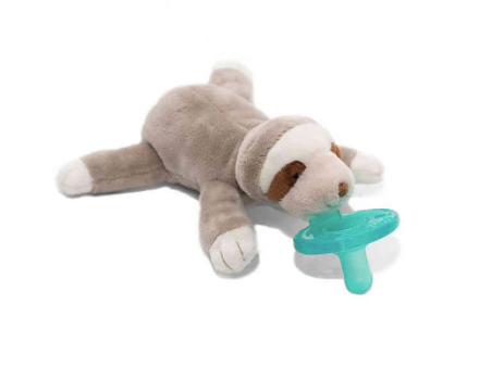 Sloth Teether Wubbanub
