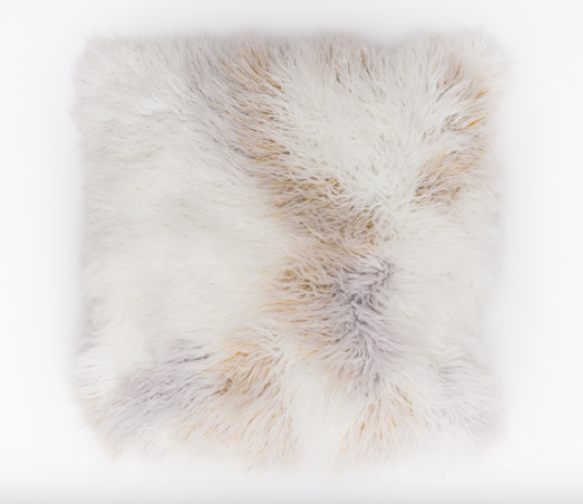 Flufflebuster Cushion Smoke