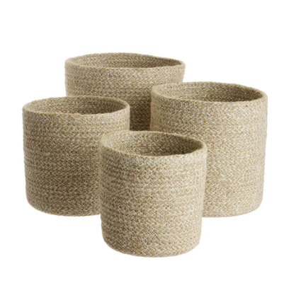 Melia Baskets (set of 4)