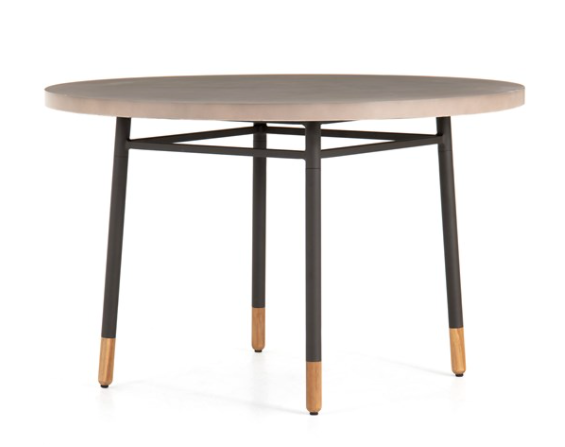 Lyra Outdoor Table