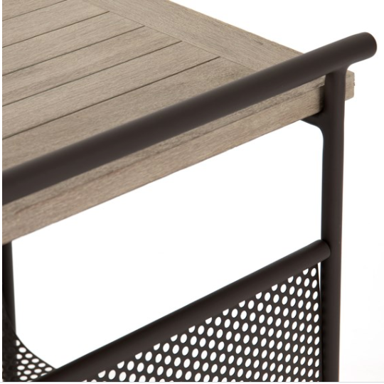 Ledger Outdoor Table