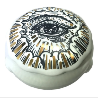 Mystical Eye Box