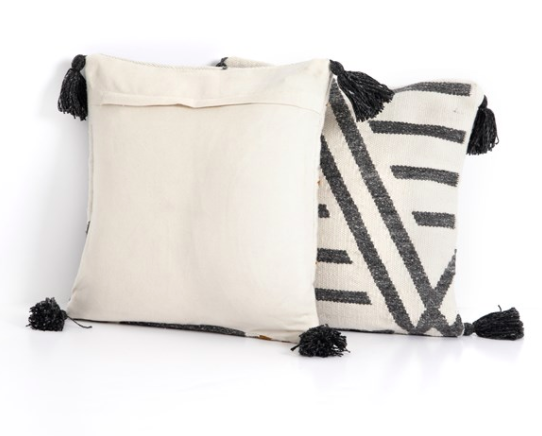 Soney Outdoor Pillow