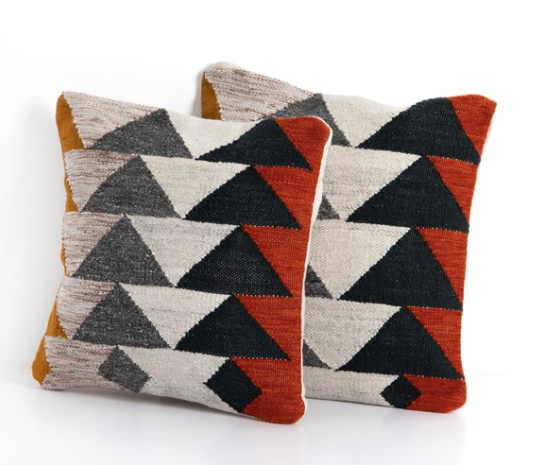 Zola Outdoor Pillow