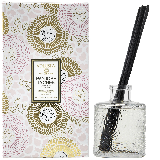 Home Ambience Reed Diffuser
