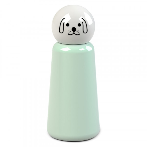 Dog Skittle Water Bottle