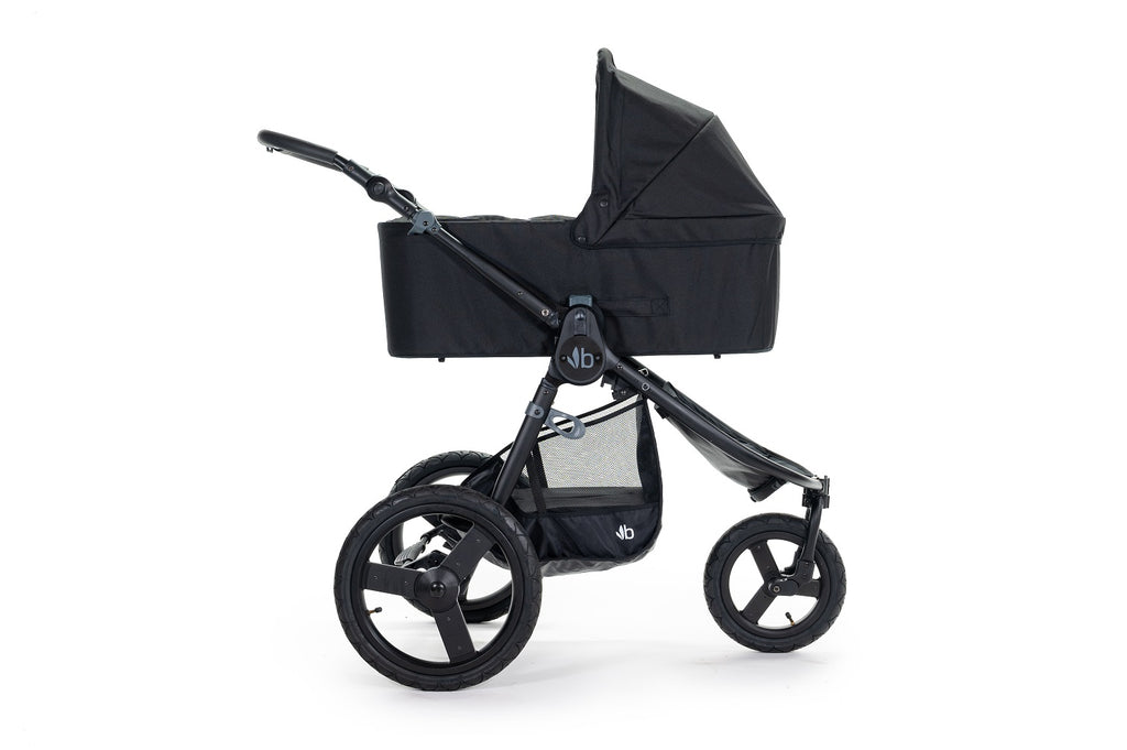 Speed Running Stroller