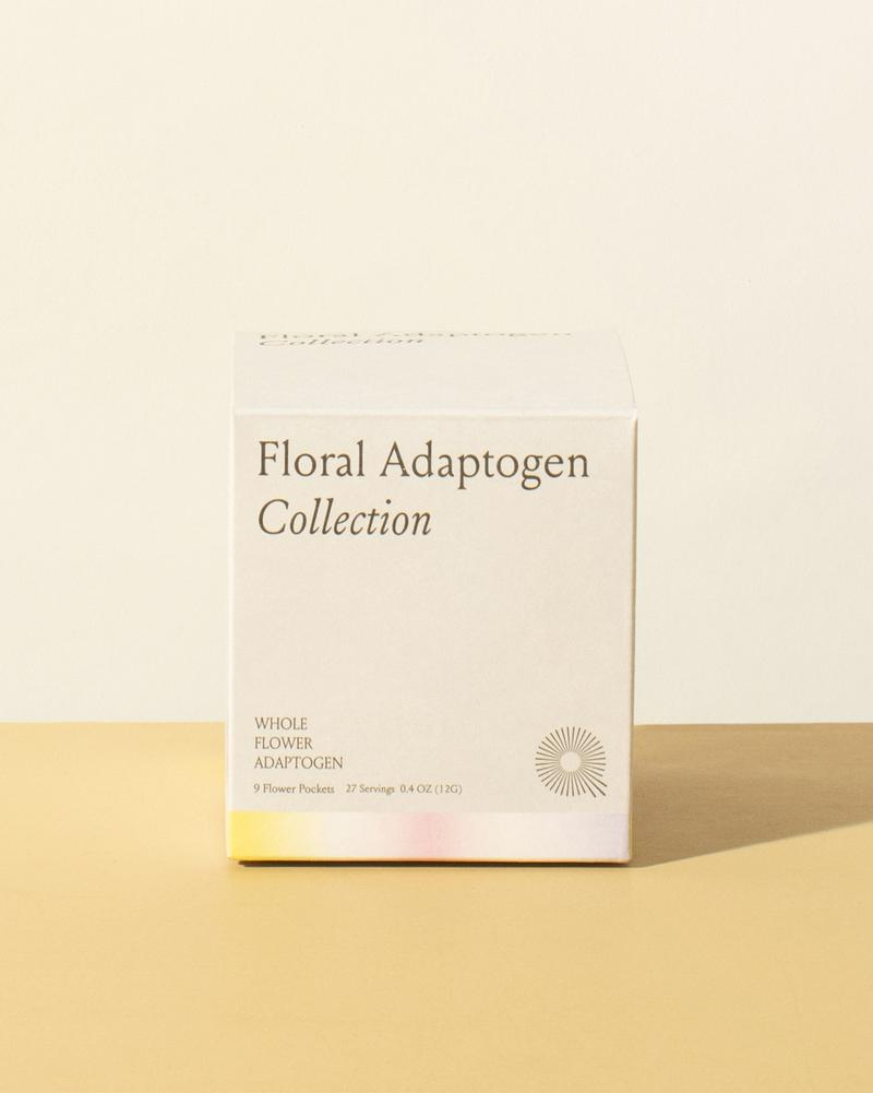 Floral Collection Tea