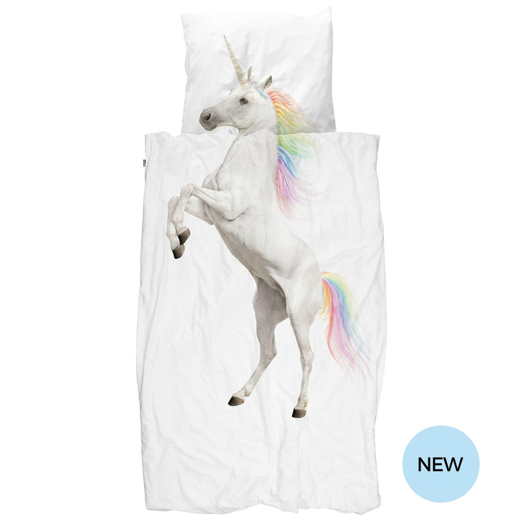 Unicorn Twin Duvet