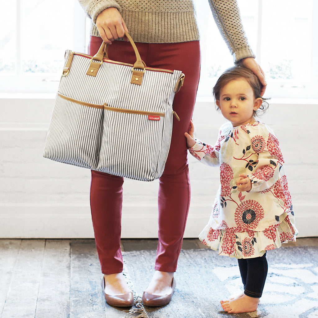 Duo Diaper Bag