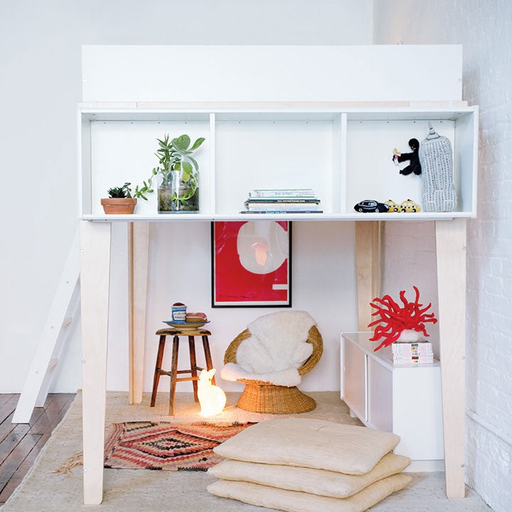 Perch Full-size Shelving Unit