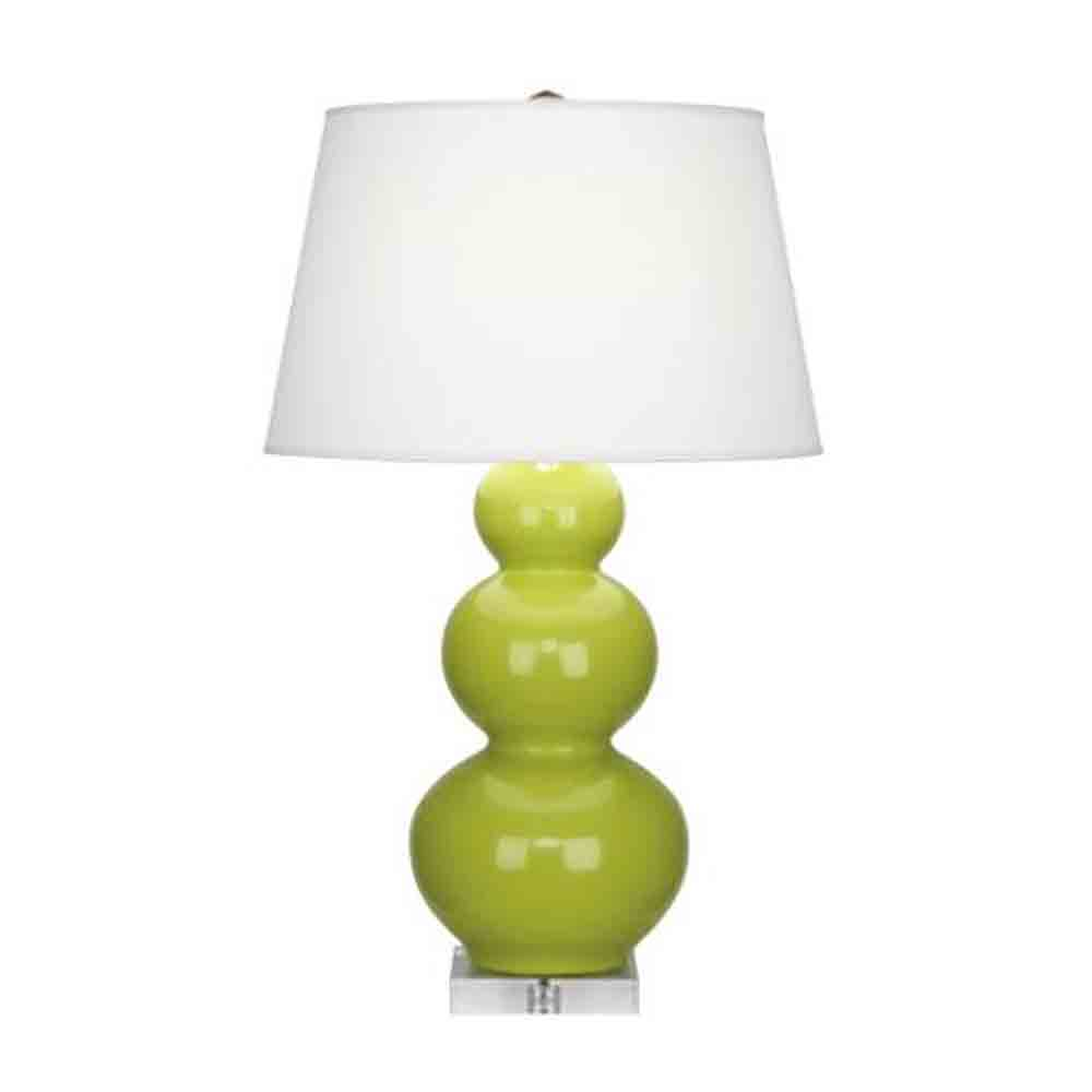 Triple Gourd Table Lamp