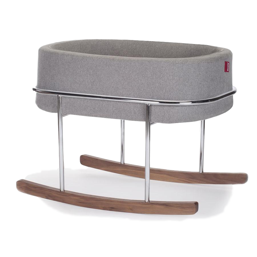 Quick Ship Rockwell Bassinet