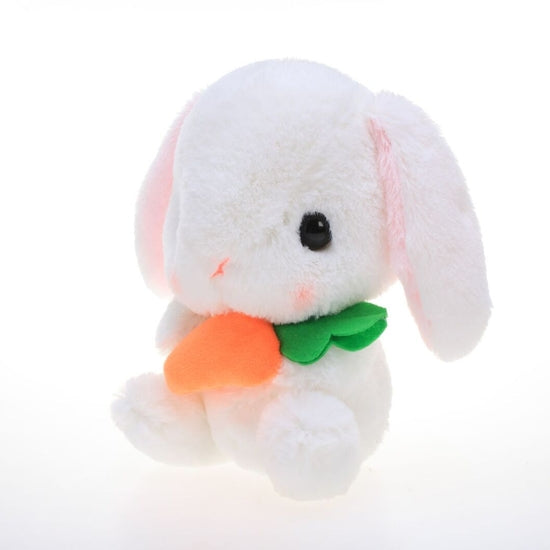 Bonnie The Bunny With Carrot