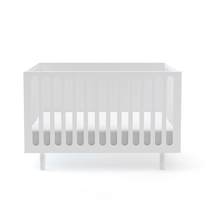 Fawn 2-in-1 Crib and Bassinet