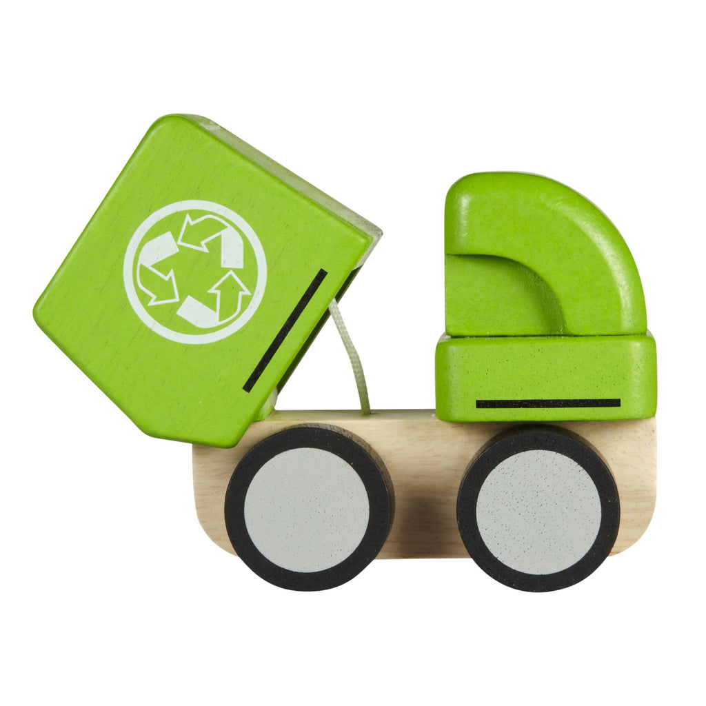 Mini Garbage Truck
