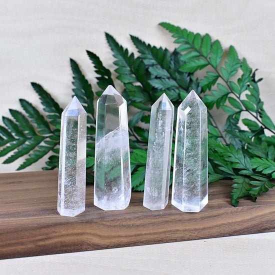 Genuine Crystal Points
