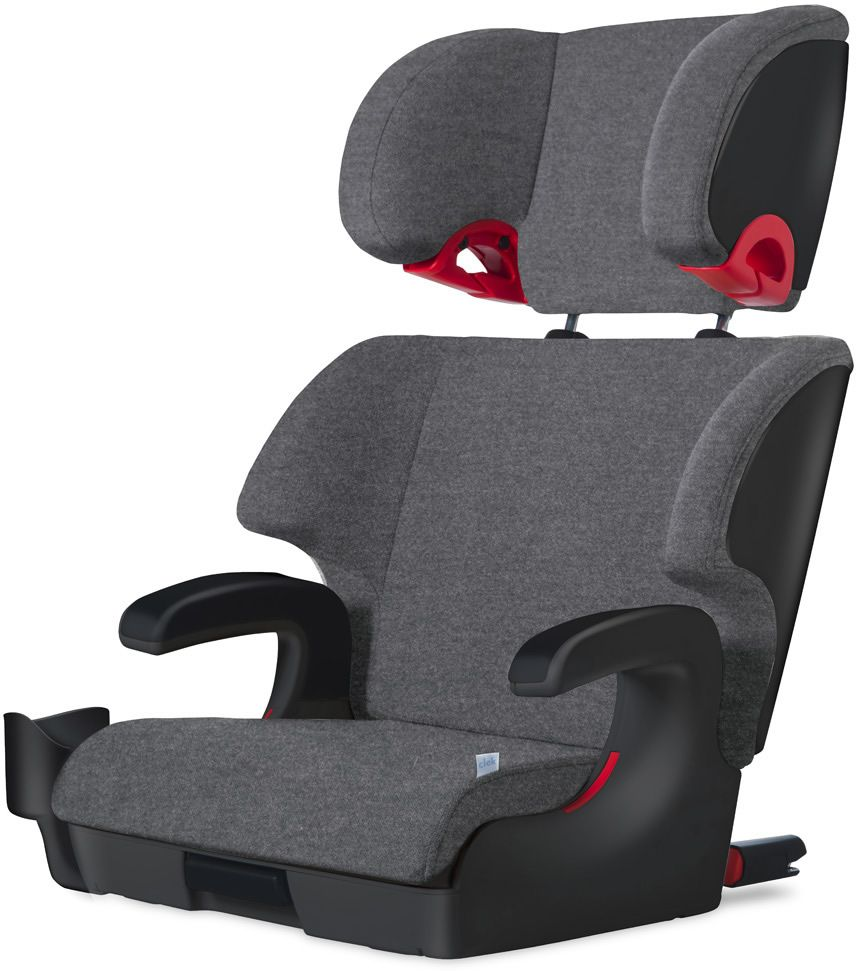Oobr High Back Booster Seat
