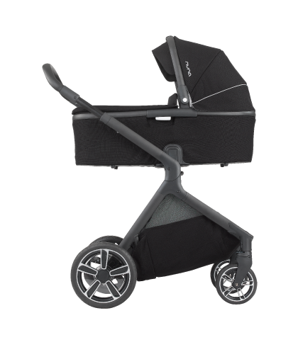 Demi Grow Stroller w/Bassinet