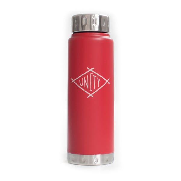 Unity Water Bottle
