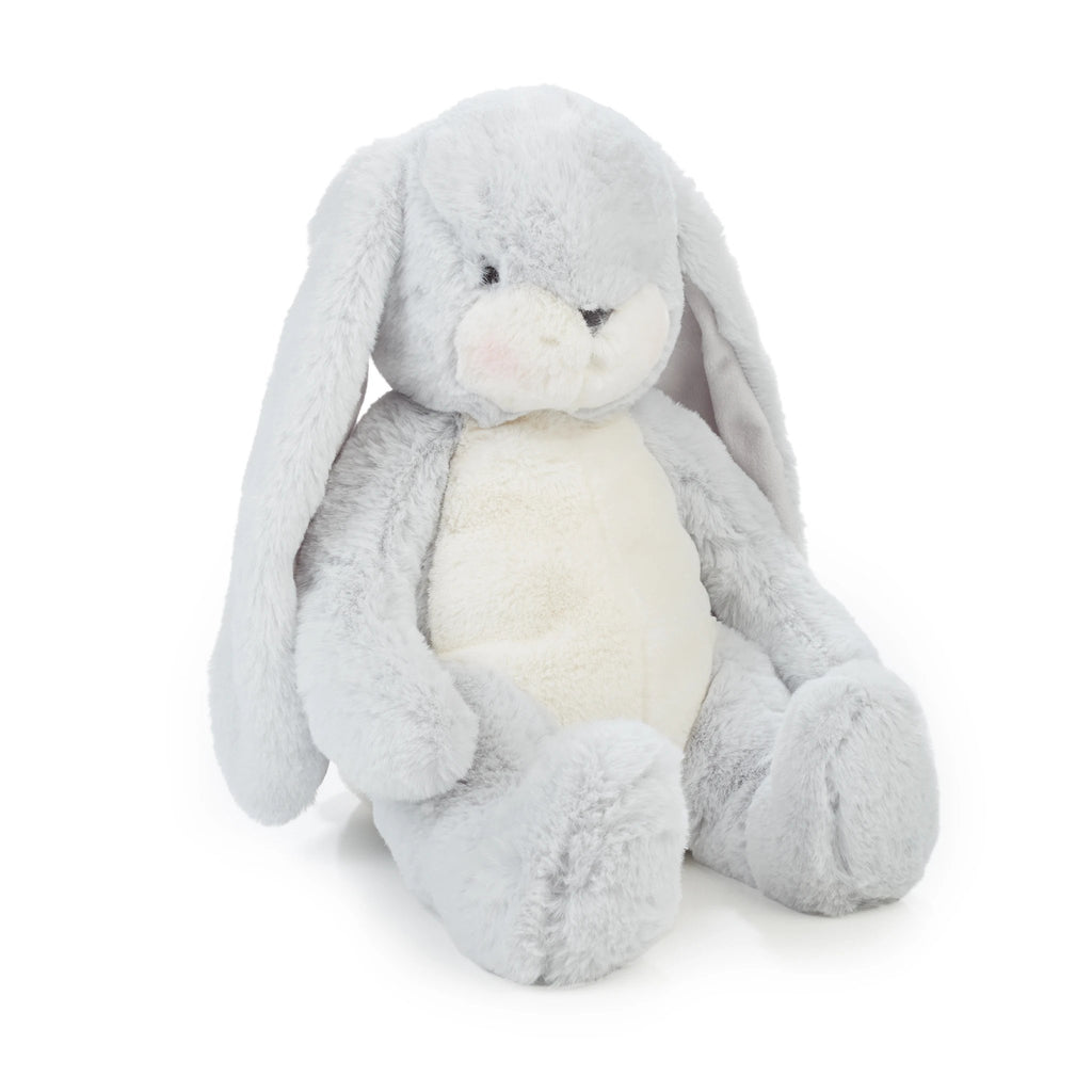 Little Nibble Bunny - Gray