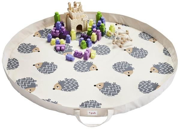 Play Mat hedgehog