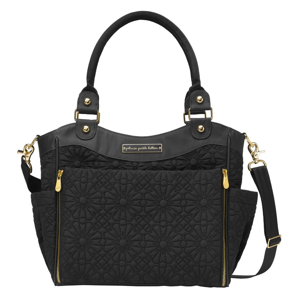 Black City Carryall