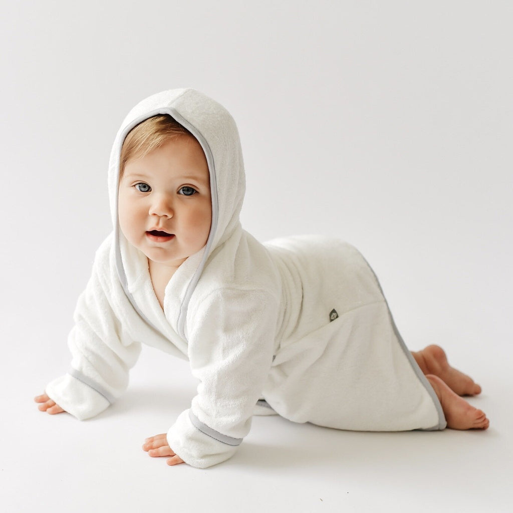 Toddler Robe
