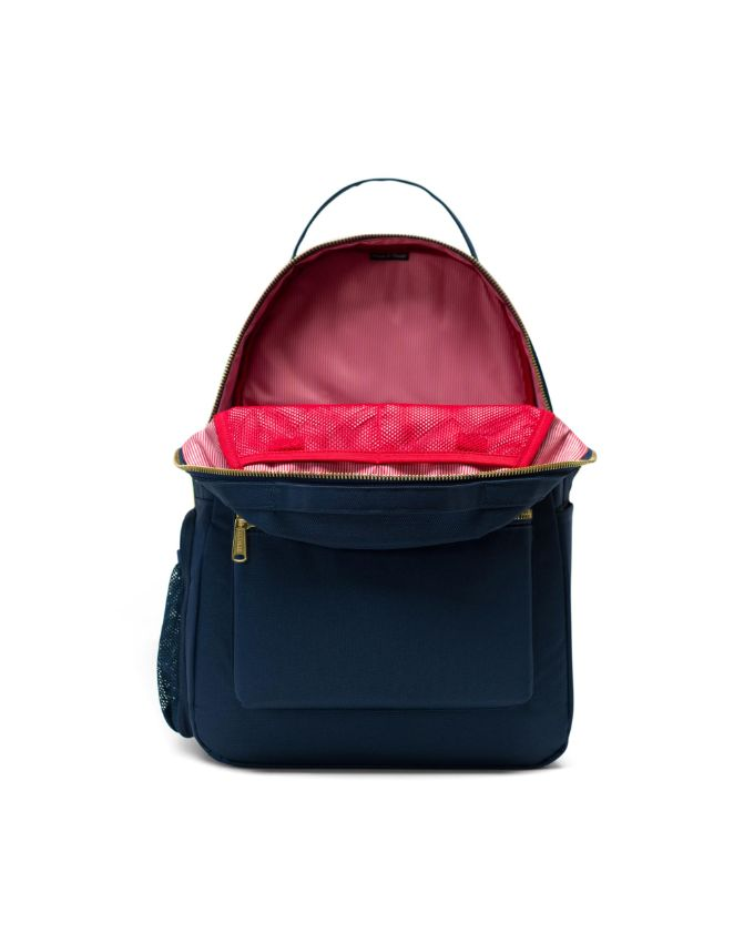 Nova Sprout Indigo Backpack