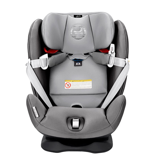 Cybex Eternis S SensorSafe All-in-One Convertible Car Seat