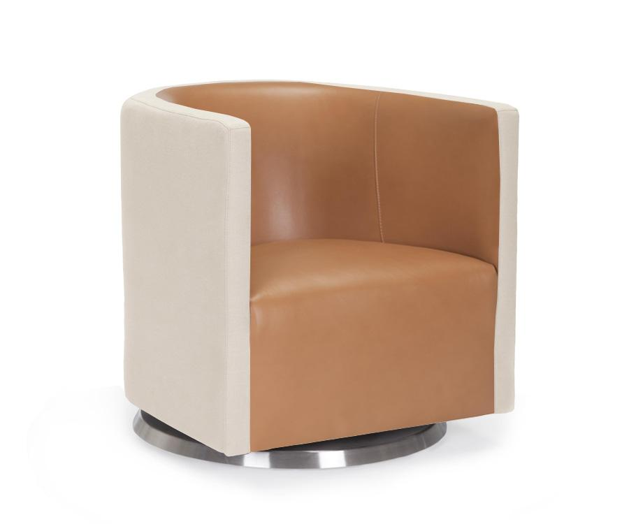Mitchell Swivel 2-Tone