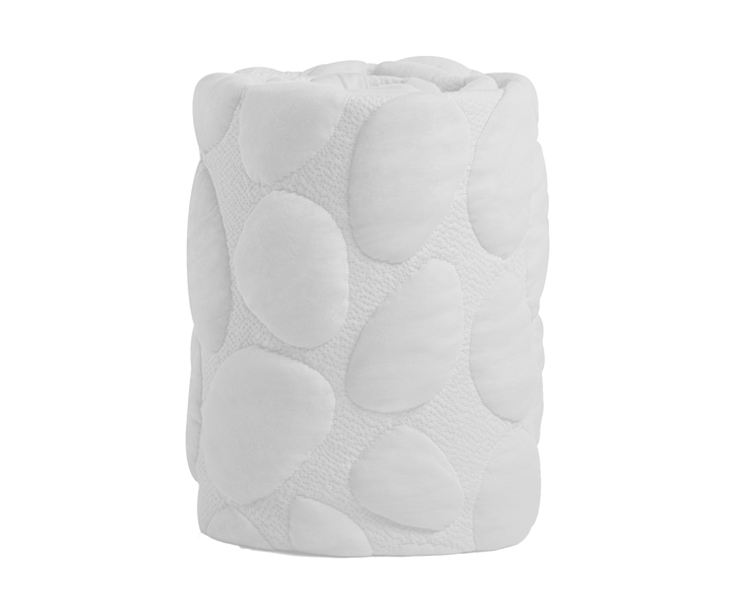 Pebble Organic Crib Mattress Cover