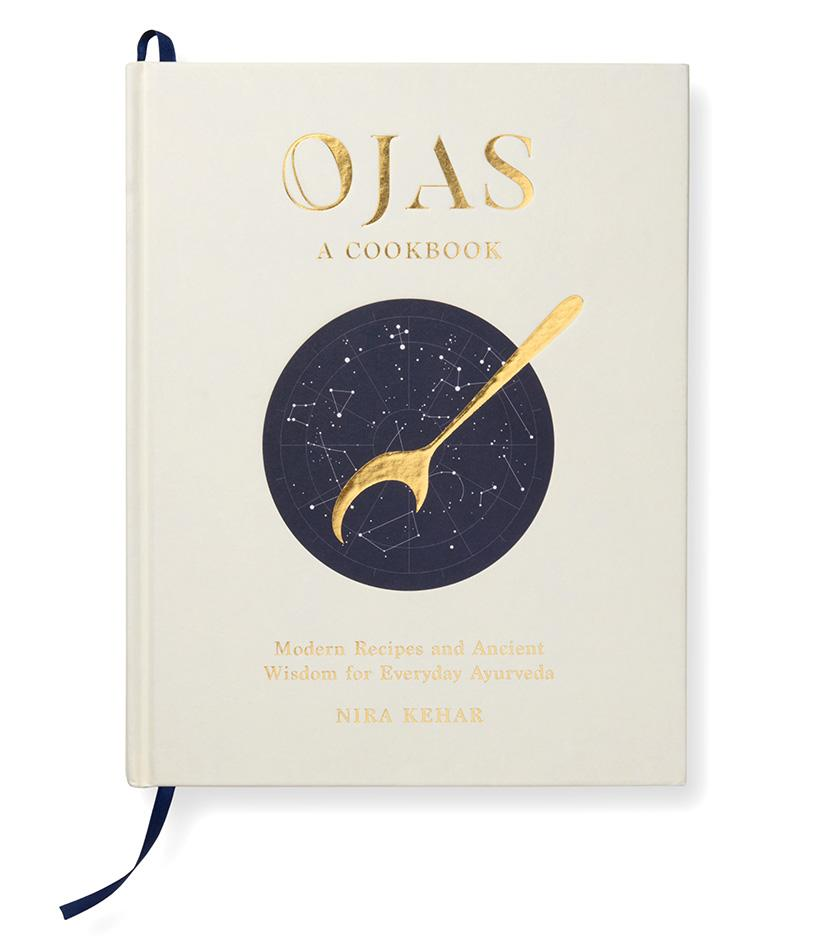Ojas A Cookbook