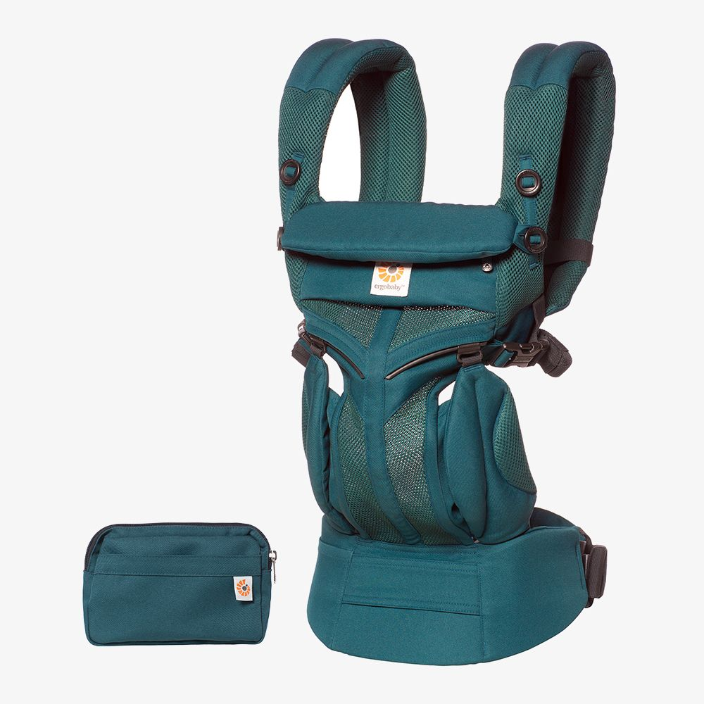 Omni 360 Baby Carrier All In Cool Air Mesh