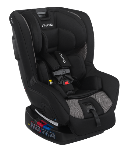 RAVA Convertible Car Seat